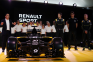 Renault F1, Launch Renault F1