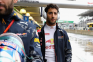Daniel Ricciardo, Red Bull, Brazilian GP 2016 sunday