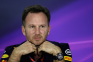 Christian Horner, Melbourne Friday 2017