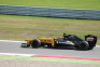 Hulkenberg, Renault, Gamma Racing Day
