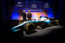 Williams FW42 launch Kubica Russell